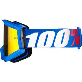 100% Strata Lunettes de protection, nation-mirror
